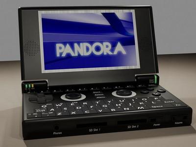 Render z www.openpandora.ca